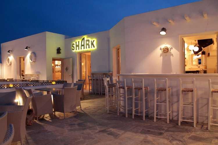 ΚΑΦΕ ΚΛΑΜΠ | SHARK CLUB SERIFOS | ΣΕΡΙΦΟΣ - Greekcatalog.net