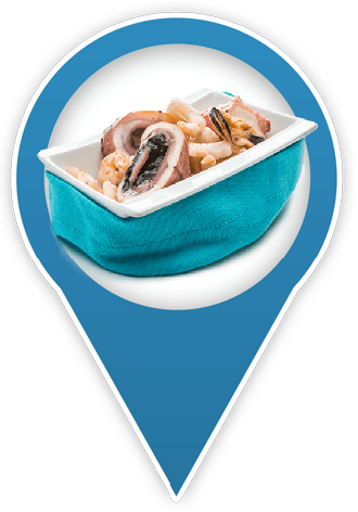 Συσκευασία-Τυποποίηση Θαλασσινών