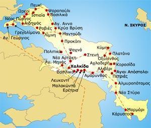 Άγιος Νικόλαος Εύβοια
