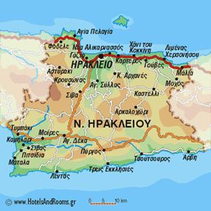 Νομός Ηρακλείου