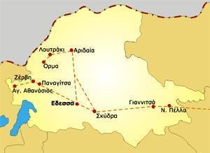 Νομός Πέλλας