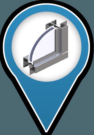 Κατασκευές Αλουμινίου-Σιδήρου-PVC