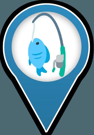 Είδη Αλιείας-Κατάδυσης