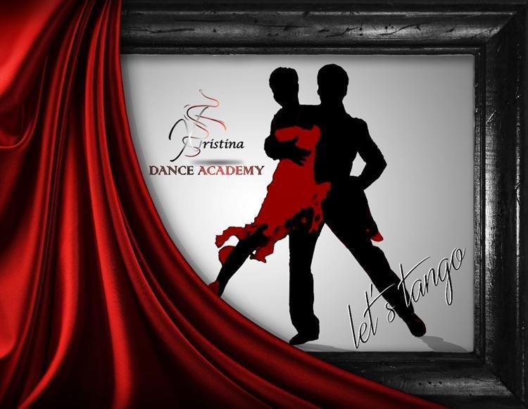 ΣΧΟΛΗ ΧΟΡΟΥ | XRISTINA DANCE ACADEMY | ΝΕΟ ΨΥΧΙΚΟ