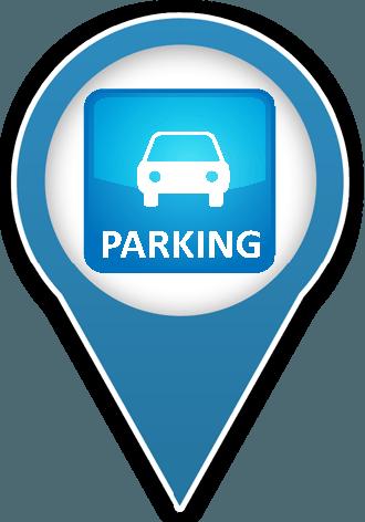 Πάρκινγκ Αυτοκινήτων