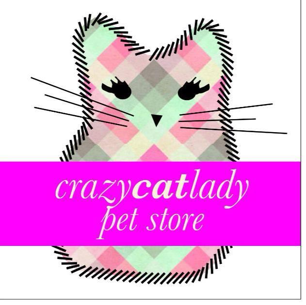 PET SHOP | ΠΑΓΚΡΑΤΙ ΑΘΗΝΑ | CRAZY CAT LADY