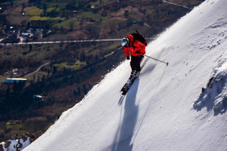 χώροι γνωριμιών για σκι ανεξάρτητη dating Λονδίνο