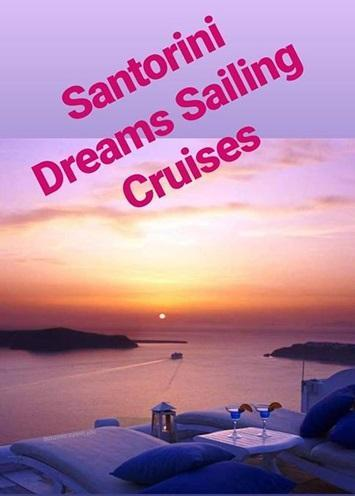 Rent a Yacht | Vlychada Thira Santorini | Santorini Dreams Sailing Cruises