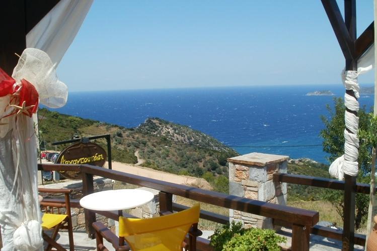 Tavern Restaurant | Alonnisos | Archontostasi