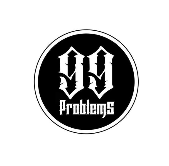 ΤΑΤΟΥΑΖ ΘΕΣΣΑΛΟΝΙΚΗ ΤΟΥΜΠΑ | 99 PROBLEMS TATTOO & PIERCING