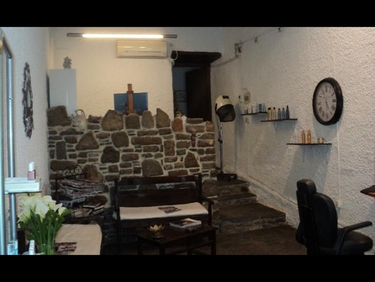 HAIR SALON METHONI MESSINIA | KIRIAKI SKOTADI KIKI HAIR STYLE