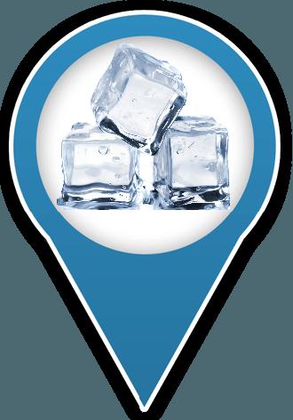 Εμπόριο Πάγου - Παγοποιία