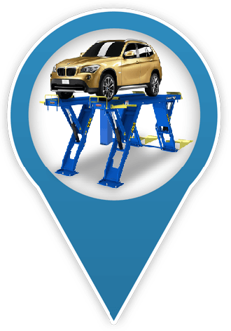 Αυτοκινήτων Service