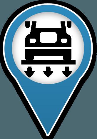 Γεφυροπλάστιγγες Φορτηγών