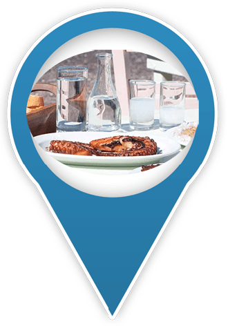 Εστιατόρια με Γαλλική Κουζίνα