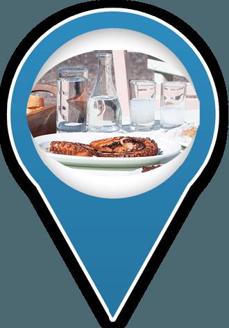 Μεζεδοπωλεία-Ουζερί