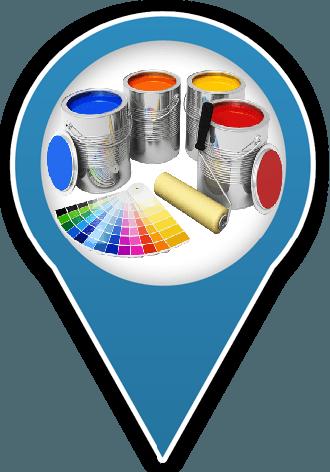 Χρώματα-Σιδηρικά-Βερνίκια
