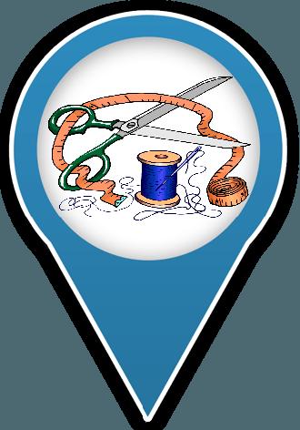 Είδη-Υλικά Ραπτικής